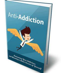 anti addiction ebook