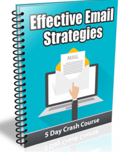 effective email strategies plr autoresponder messages