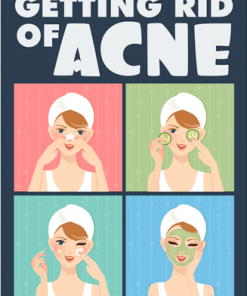 getting rid of acne ebook