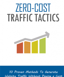 zero cost website traffic