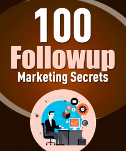 follow up marketing secrets