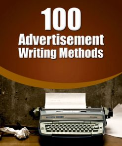 advertisement writing methods report