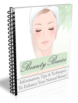 beauty basics plr autoresponder messages