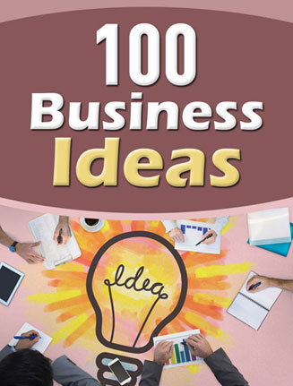 business ideas report