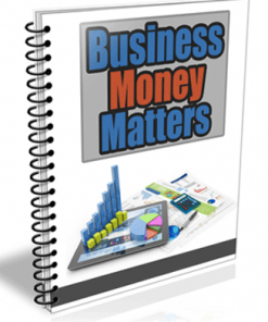 business money matters plr autoresponder