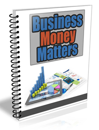 business money matters plr autoresponder