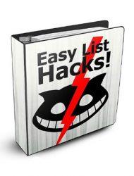easy list hacks plr rbook easy list hacks plr rbook Easy List Hacks PLR Ebook with Private Label Rights easy list hacks plr ebook cover 190x250