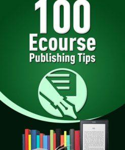 ecourse publishing tips report