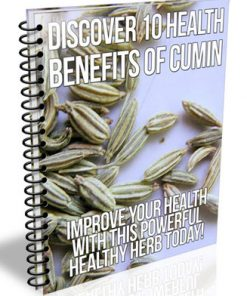 herbs for health plr reports