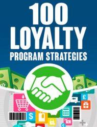 loyalty program strategies report loyalty program strategies report Loyalty Program Strategies Report MRR loyalty program strategies report 190x250