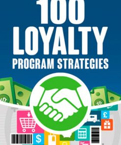loyalty program strategies report