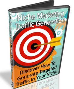 niche marketing traffic plr