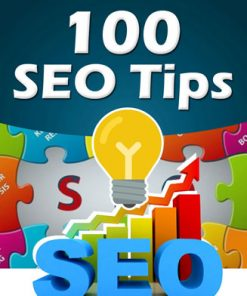 search engine optimization tips report