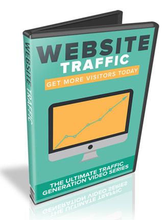 website traffic plr videos