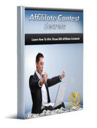 affiliate contest secrets plr ebook affiliate contest secrets plr ebook Affiliate Contest Secrets PLR Ebook with Private Label Rights affiliate contest secrets plr ebook cover 190x250