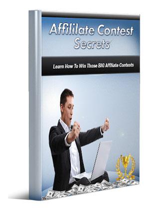 affiliate contest secrets plr ebook affiliate contest secrets plr ebook Affiliate Contest Secrets PLR Ebook with Private Label Rights affiliate contest secrets plr ebook cover