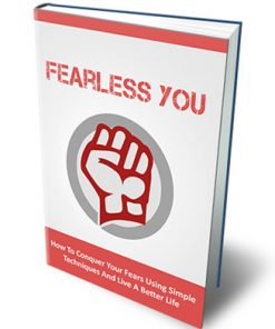 fearless you ebook