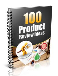 product reviews ideas plr report product reviews ideas plr Product Reviews Ideas PLR Report product reviews ideas plr report 190x250