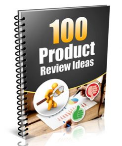 product reviews ideas plr report