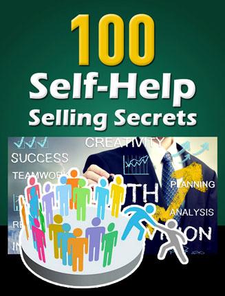 self help selling secrets report