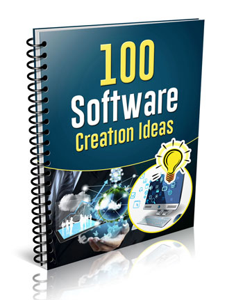software creation ideas plr report