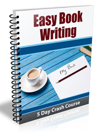 easy book writing plr autoresponder messages