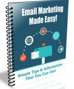 email marketing made easy plr autoresponder