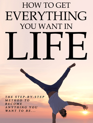 get everything you want in life ebook