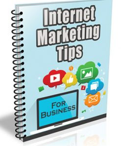 internet marketing for business plr autoresponder