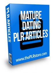 mature dating plr articles mature dating plr articles Mature Dating PLR Articles mature dating plr articles 190x250