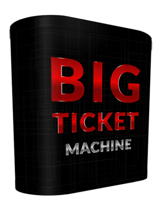 big ticket machine ebook and videos