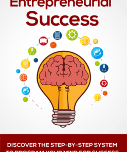 entrepreneurial success ebook and videos