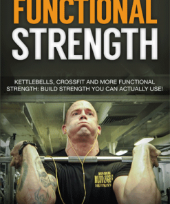 functional strength training ebook and videos