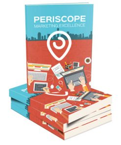 periscope marketing ebook and videos