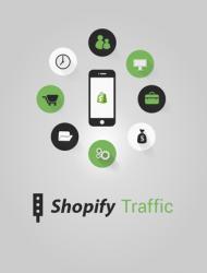 shopify traffic videos shopify traffic videos Shopify Traffic Videos with Master Resale Rights shopify traffic videos 190x250