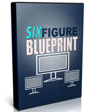 six figure blueprint plr videos