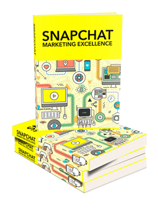 snapchat marketing ebook and video