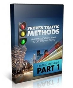 website traffic methods videos