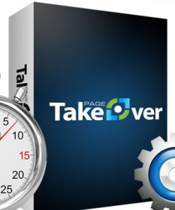 wordpress page takeover plugin