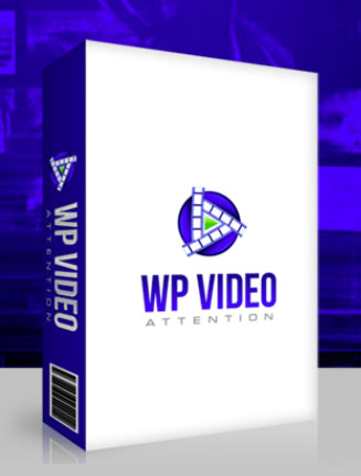 wp video attention plugin