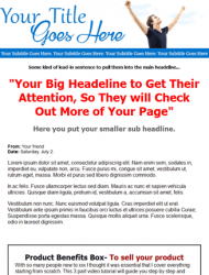 blue-sales-page-squeeze-page-website-template blue sales page squeeze page website template Blue Sales Page Squeeze Page Website Template MRR blue sales page squeeze page website template 190x250