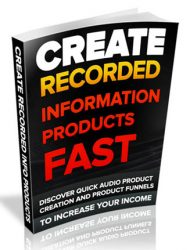 create recorded information products plr ebook create recorded information products plr ebook Create Recorded Information Products PLR Ebook create recorded information products plr ebook 190x250 private label rights Private Label Rights and PLR Products create recorded information products plr ebook 190x250