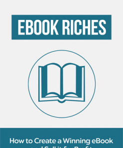 ebook riches ebook and videos