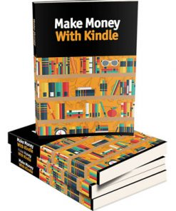 make money with kindle ebook and videos