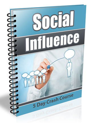 social influence plr autoresponder messages