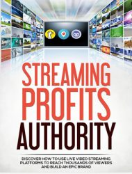 video streaming profits ebook and videos video streaming profits ebook and videos Video Streaming Profits Ebook and Videos Package MRR video streaming profits ebook and videos 190x250