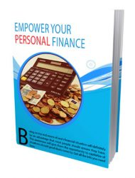 empower your personal finance ebook empower your personal finance ebook Empower Your Personal Finance Ebook with Master Resale Rights empower your personal finance ebook 190x250
