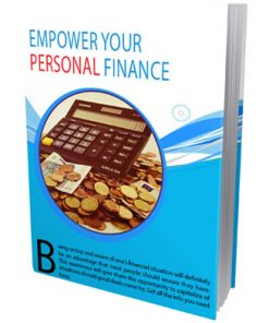 empower your personal finance ebook