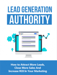 lead generation ebook and videos lead generation ebook and videos Lead Generation Ebook and Videos Package MRR lead generation ebook and videos 190x250