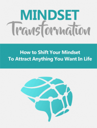mindset transformation ebook and videos mindset transformation ebook and videos Mindset Transformation Ebook and Videos MRR Package mindset transformation ebook and videos 190x250
